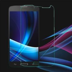 K, Premium Explosion Proof Tempered Glass Screen Protector Film For LG Optimus L