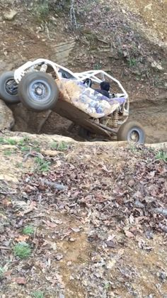 Razr Sharp Customs XP1K Chassis getting nasty at Gray Rock offroad park AL
