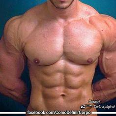 Quer aprender a detonar gordura de verdade? Então Acesse ➡ http://www.SegredoDefinicaoMuscular.com Eu Garanto... #ComoDefinirCorpo #bodybuilder #bodybuilding