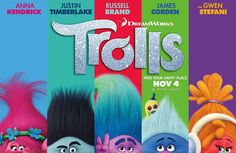 In this TROLLS clip, Justin Timberlake's Branch reveals his doomsday ...