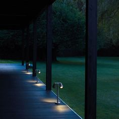 flos outdoor ARCHITECTURAL lighting - Google Search