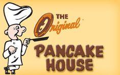 The Original Pancake House logo