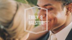 Waverly Chapel Wedding Video {Orange County Wedding Videographer}