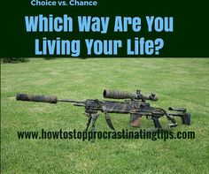 Choice vs. Chance: Which Way Are You Living Your #Life? http://highoctane.gobrlink.com/Health
