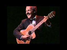 Les Luthiers, Manuel Darío, Unen Canto con Humor - YouTube