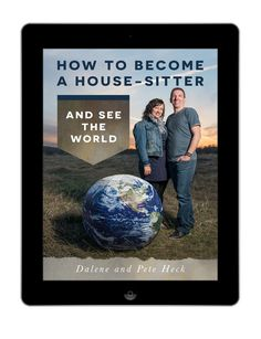 How to become a house-sitter and see the world