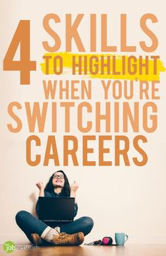 7 transferable skills for career changers career change pinterest free resume builder career advice and resume builder