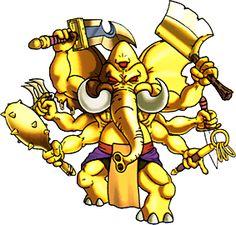 Glorious Ganesheriff???