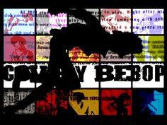 cowboy bebop poster - Google Search