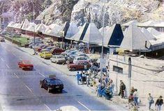 Chile, Street View, Old Pictures, Past, Scenery, Chili