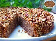 Der schnellste gesunde Kuchen ohne Zucker und Mehl | Top-Rezepte.de