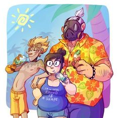 Read from the story Images Overwatch by Sam_summer (👣) with 336 reads. Overwatch Mei, Overwatch Fan Art, Overwatch Drawings, Overwatch Funny Comic, Junkrat And Roadhog, Soldier 76, Cultura Pop, Video Games, Cartoon