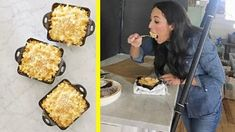 Joanna Gaines' Mac & Cheese Recipe Is A Cheese Lover's Dream