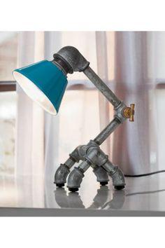 Kozo Lamps Kozo 22 Desk Lamp
