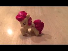 My Little Pony | Blind Bag | Magic Friendship Collection - YouTube