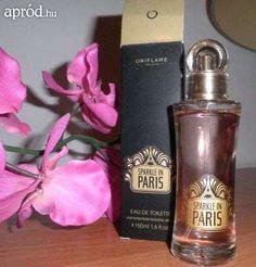 Sparkle in Paris parfüm EDT. 50 ml Oriflame