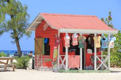 Red Stripe Beach- Falmouth Jamaica
