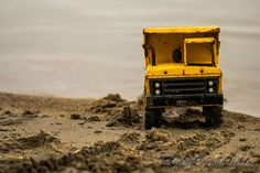 Need to get some old Tonka trucks