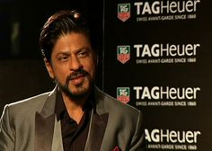 """SRK says at this time he is feeling """"sublime.""""   Shah Rukh Khan on AbRam's dimples and his 10,000 cr dream"""