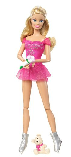 #barbie #ice #skater  ....24..3 qw