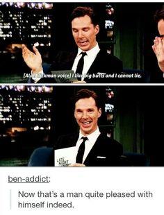 Adorable, thy name is Ben.