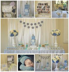 100th day baby celebration