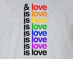 Hamilton Broadway lgbt rainbow community Lin Manuel Miranda NYC New York Tee T-Shirt