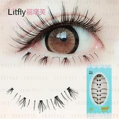 3f36054bc0c Sugarpill Sinnocent False Eyelashes | Pinterest | Falsies, Gorgeous ...