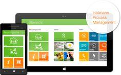 Adaption der preisgekrönten eSchrott App für Windows 8 und Windows Phone 8.