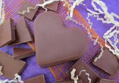 Recette : Savon gourmand : Chocolat - Aroma-Zone