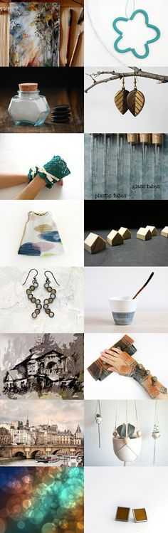 ••• Thinking about Winter ••• by Siska on Etsy--Pinned with TreasuryPin.com