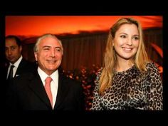 1ª DAMA MARCELA TEMER ESPOSA DO PRESIDENTE MICHEL TEMER - PRODUÇÃO DJ TH...
