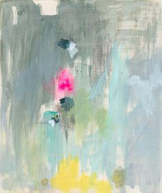 Light Fog print by Belinda Marshall