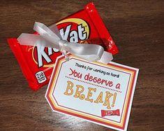 Staff Appreciation Gifts, Staff Gifts, Volunteer Gifts, Teacher Cards, Teacher Gifts, Teacher Birthday Gifts, Teacher Treats, Student Gifts, Nurse Gifts