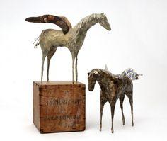 Art exhibitions in Surrey, exhibitions in Surrey, artist Caroline Lingwood