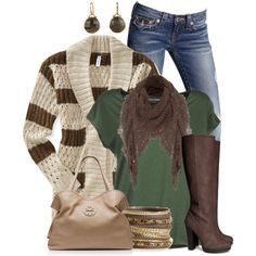 """Aeropostale Knit Cardi"" by colierollers on Polyvore"