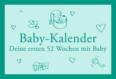 Alles zur Entwicklung Deines Babys im ersten Lebensjahr