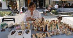 Corn Husk Dolls, Weaving, Crafts, Manualidades, Loom Weaving, Handmade Crafts, Crocheting, Craft, Knitting