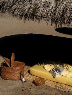 Cuixmala's Playas | Fashion Me Now