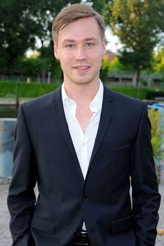 David Kross, German, Cinema, Handsome, Actors, Guys, People, Films, Gentleman Style