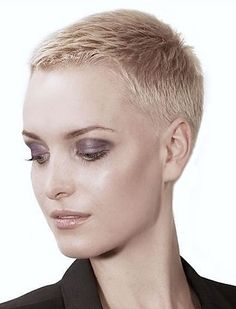 Very Short Pixie Haircut Tutorial & Images for Glorious Women 2017-2018   Page 2 of 3
