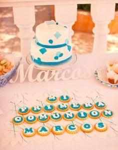 Comuniones y mesas dulces | Nuts & Delights tu nueva pastelería artesanal en Valencia
