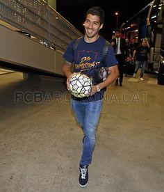 La otra cara de un día de Campeonato | FC Barcelona