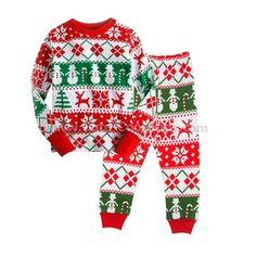 ชุดนอนเด็กสไตล์ Baby Gap สีแดงSanta Christmas 2Y 3Y 5Y 7Y ~ 239.00 บาท >>