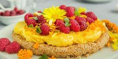 Frisk, Dessert Recipes, Desserts, Let Them Eat Cake, Waffles, Cheesecake, Breakfast, Food, Training