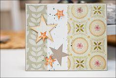be more creative: Karten
