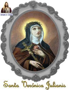 Leamos la BIBLIA: Santa Verónica Julianis