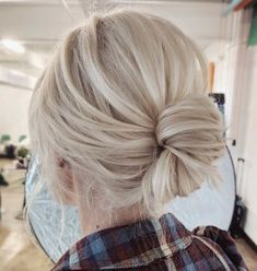 Updos For Medium Length Hair, Up Dos For Medium Hair, Medium Hair Styles, Short Hair Styles, Bridesmaid Hair Medium Length, Medium Length Blonde Hairstyles, Frontal Hairstyles, Curly Hairstyles, Casual Updo Hairstyles