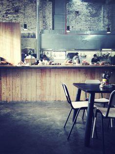 Kitchen by Mike by Glen Proebstel