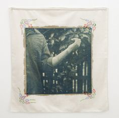 Reasons for Silence : Caroline McQuarrie Pho, Tapestry, Decor, Hanging Tapestry, Decorating, Dekoration, Deco, Tapestries, Wall Rugs